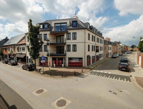 Gasthuisstraat – Beerse