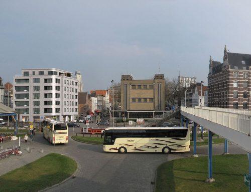 Sanderspoort – Antwerpen